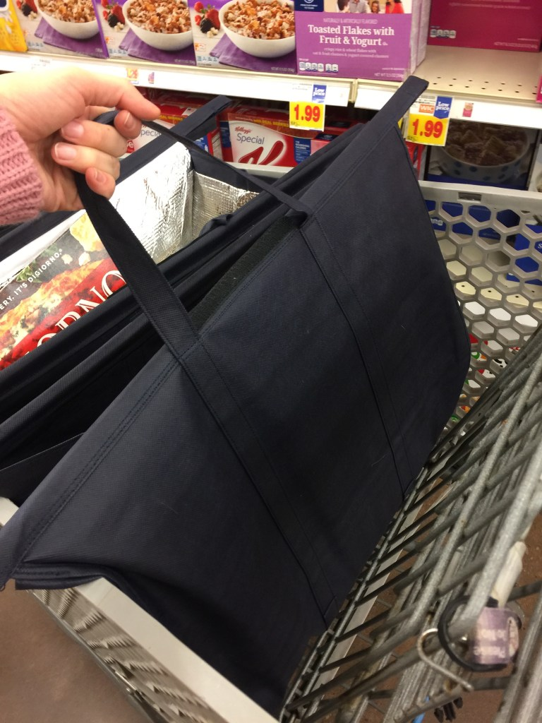 eco friendly reusable shopping bags