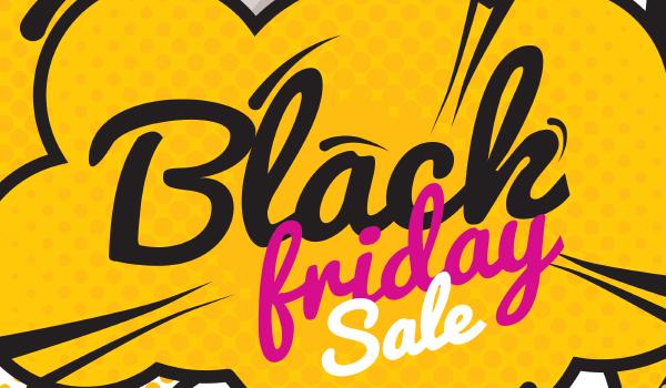 Black Friday & Cyber Monday Beauty& Fashion Deals You Won