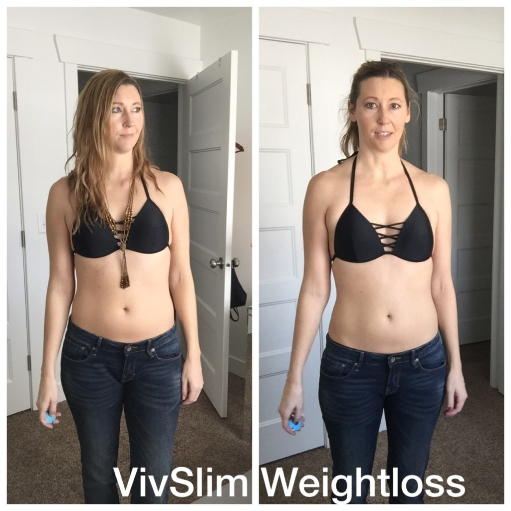 vivslim weight loss