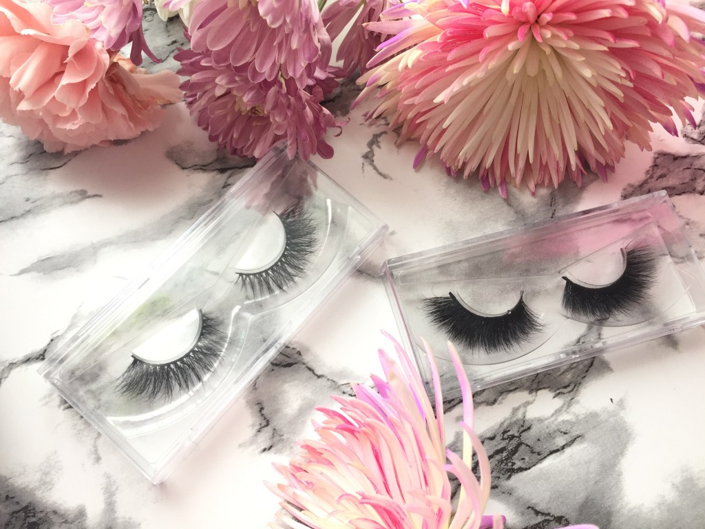 3d mink lashes - how to care for falsies