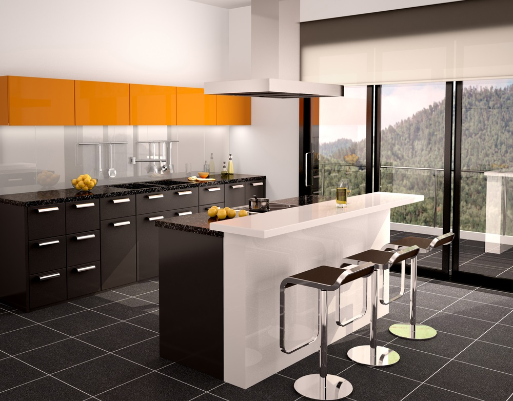 Caesarstone Benchtop An Ideal Option For Kitchen