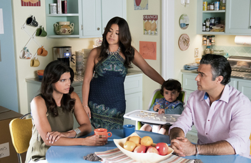 Backstage Hair Secrets & Styling Tips from the Hairstylist on CW's Jane the Virgin