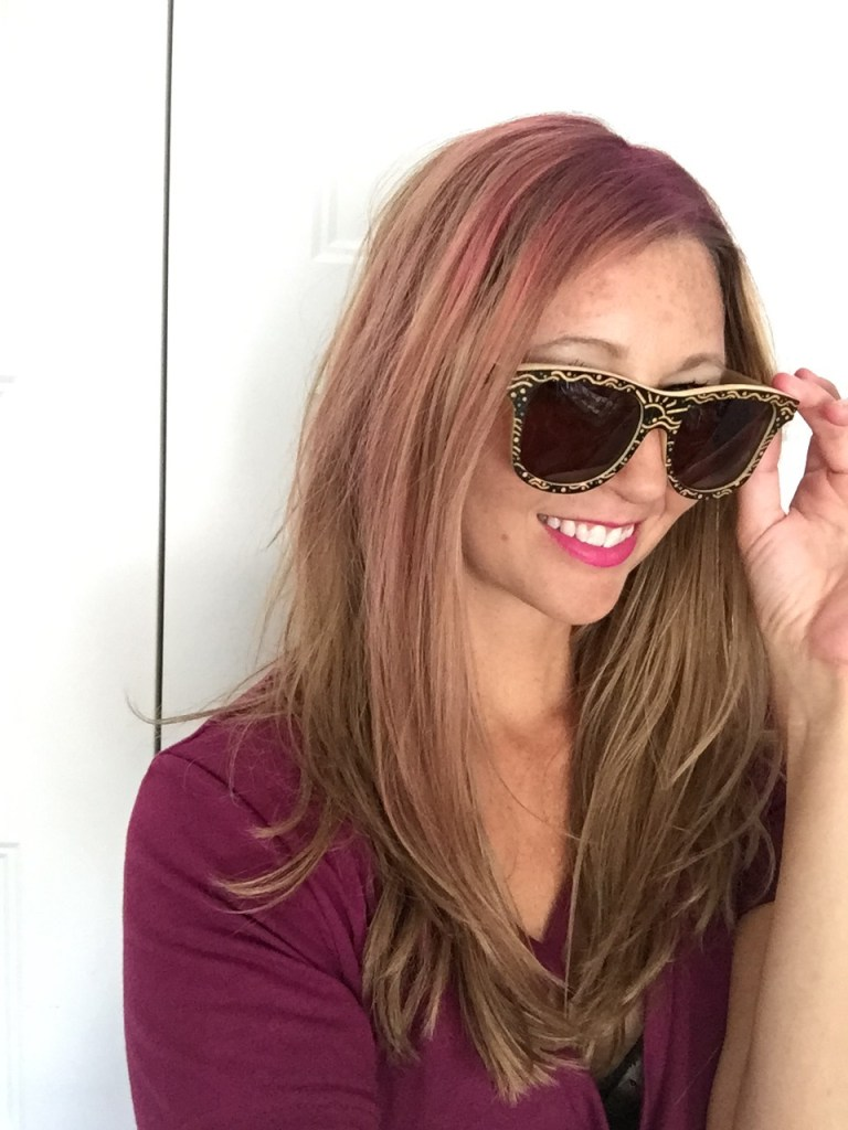How to Find the Perfect Sunnies for Your Face Shape + Woodies Sunglasses