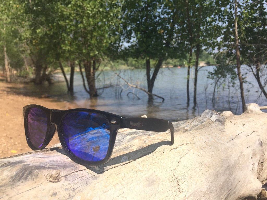 giveaway win a pair of woodies sunglasses of choice- 5 winners!