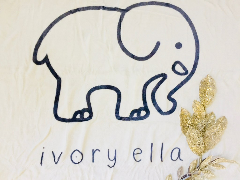 Fashion for a Cause: Ivory Ella - Saving One Elephant at a Time