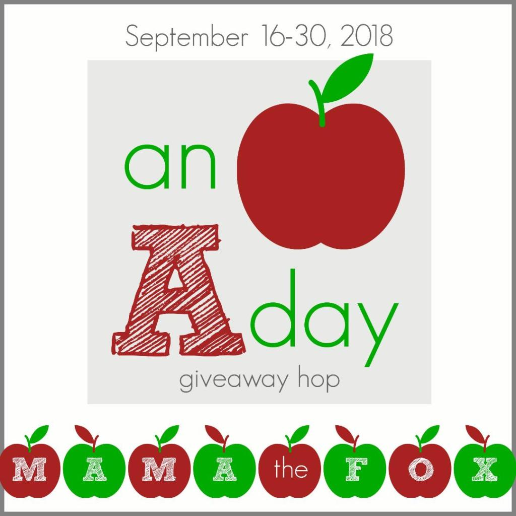 An apple a day giveaway