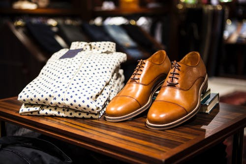 8 Fantastic Fashion Gifts for the Men in Your Life