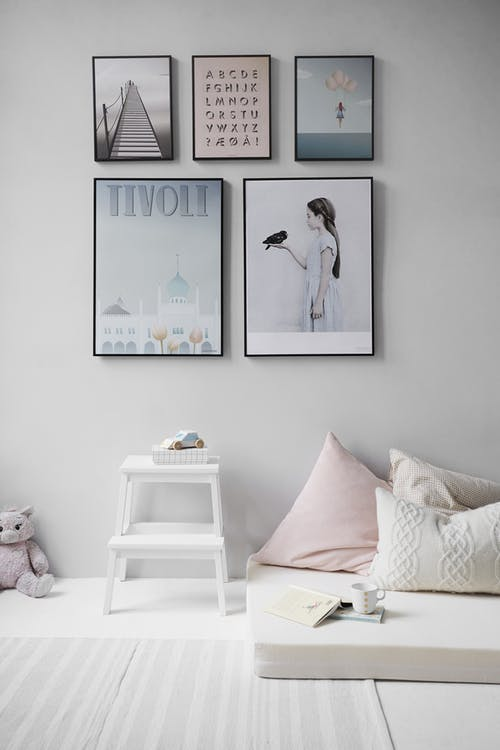 Give Your Room a New Life With These Budget Design Tips