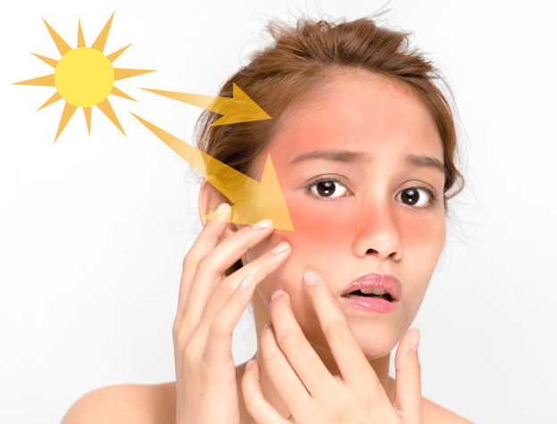 Don't Step Outside this Summer if You're Using These Skincare Products