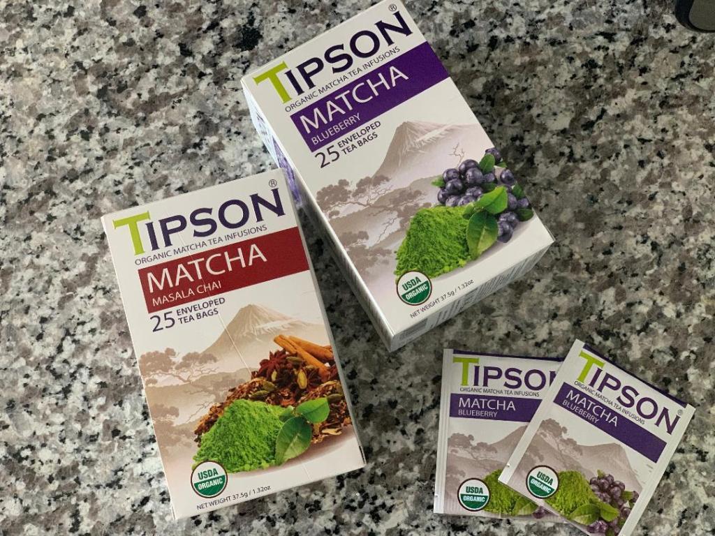 9 Amazing Benefits of Drinking Tea + My Fav Organic and Herbal Teas