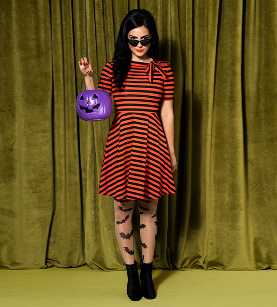 Halloween + Favorite Fall Fashion Inspo