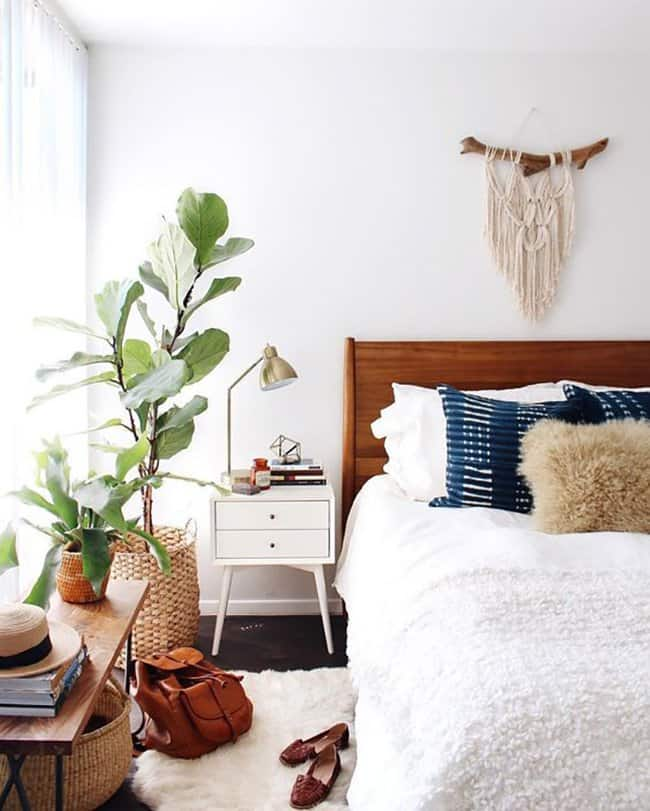 The Best Boho Home Decor Ideas | My Style Vita on Boho Bedroom  id=69557