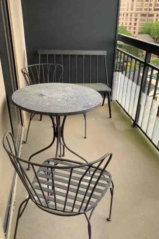 How To Decorate Your Apartment Balcony My Style Vita