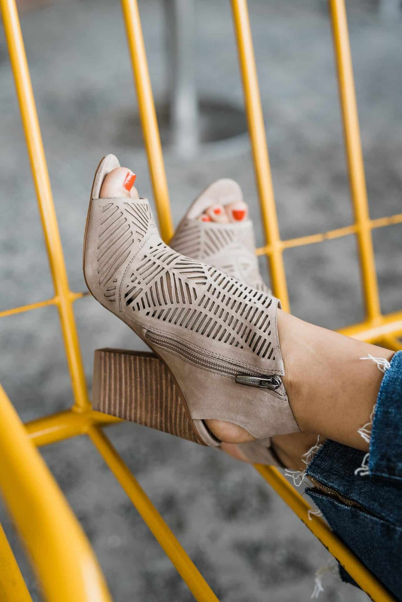 The Best Under $100 Shoes From The Nordstrom Anniversary Sale
