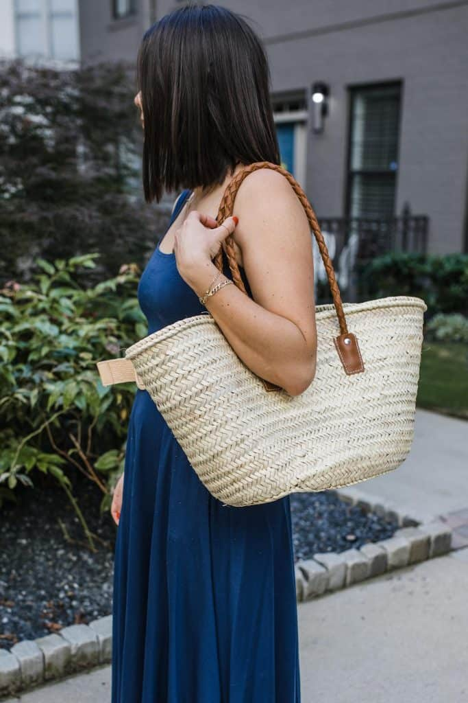 Photo of The Best Straw Bags For Summer   My Style Vita