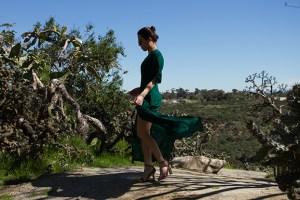 SummerDresses-MaxiDress-Summer2017-KimonoDress-Spring2017-LowVNeckDress-LongLengthDress-KarlaVargas