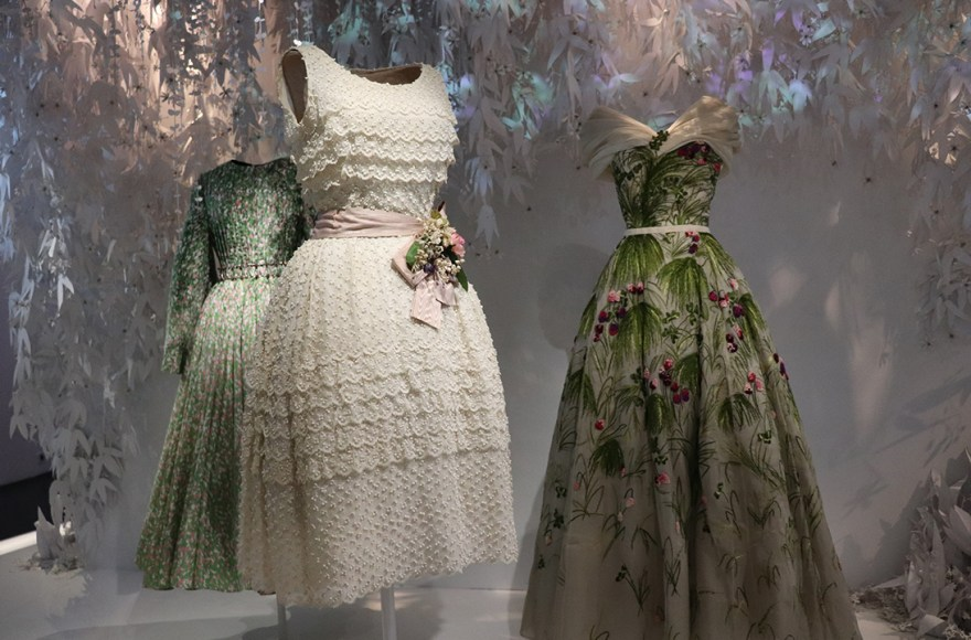ChristianDior-Paris-GoldenAge-Dior-DiorGowns-Gowns-ParisExhibit