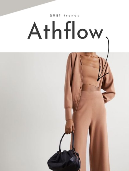 Athflow trends 2021