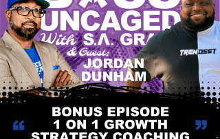 Founder Of Trendset Clothing: Jordan Dunham AKA The Trendset Boss - S2E5 (#33)