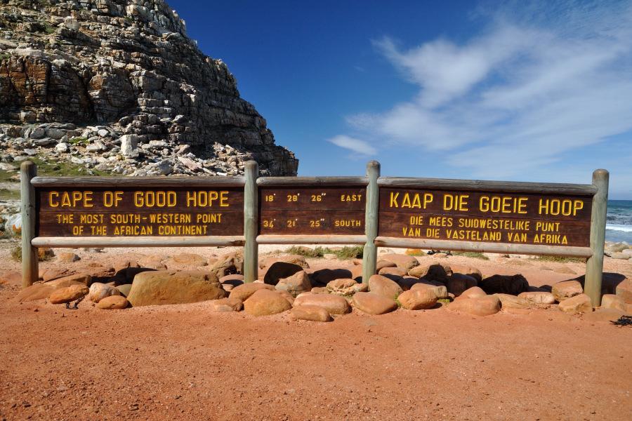 Risultato immagini per riserva naturale del capo di buona speranza antilopi