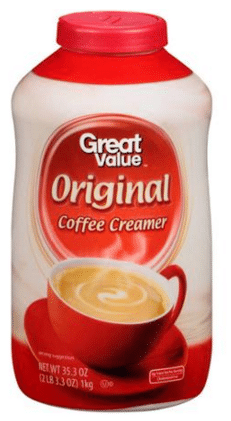 What's Sugar Free at the Grocery Store: Coffee Creamer ...