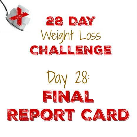 Challenge Day 28