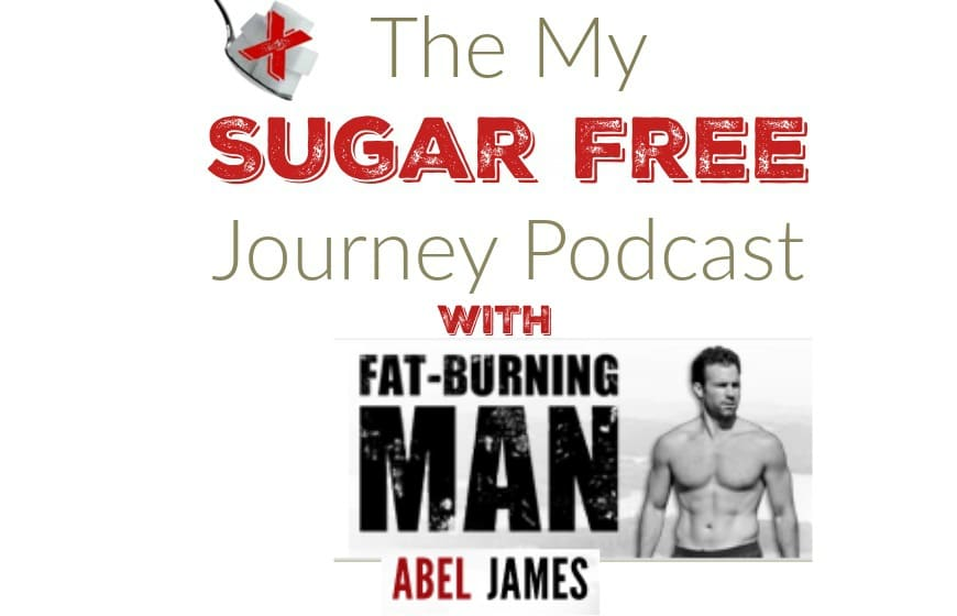 Wild30 Fat Loss System with Abel James FatBurning Man