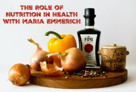the role of nutrition in health The role of diet and nutritional supplements in preventing and treating the national health and nutrition examination survey, 1999 - 2006 ann epidemiol.