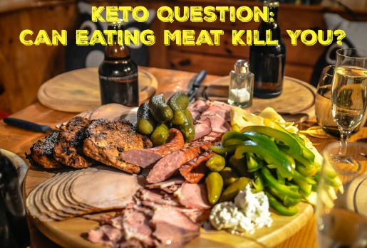eating too much meat will kill you essay Being aware of the dangerous health risks of meat consumption, and reducing meat our body is designed to pluck fruits from the trees to eat and not for going after an animal to kill it and eat i agree with robby and hope you too have given up on meat for your own safety and health.
