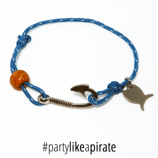 party like a pirate - amo