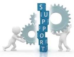 Поддръжка