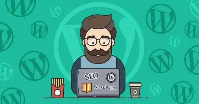 Wordpress СЕО
