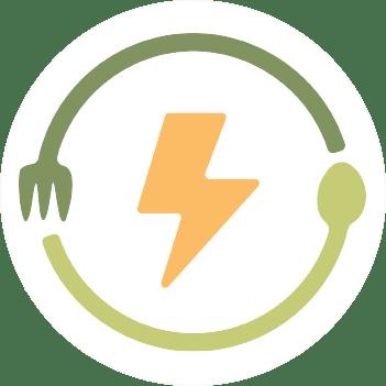 My Superhero Foods Logo