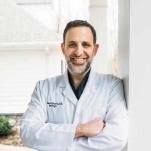 Dr. Tarek Pacha