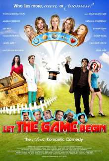 Let The Game Begin (2010)