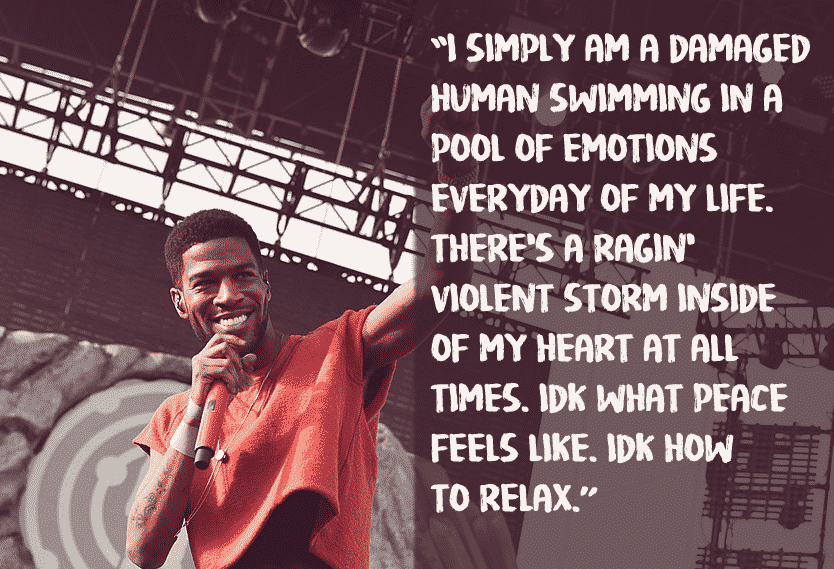 kid cudi, healing, mental illness, the healing power of hip hop