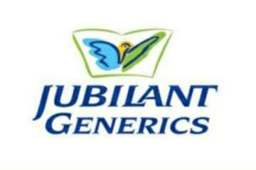 Jubilant Generics Ltd
