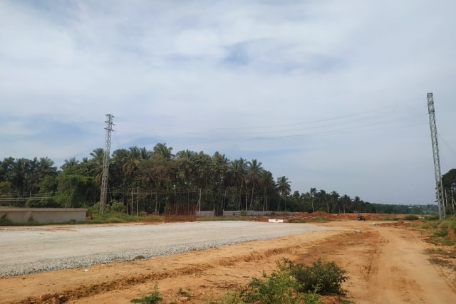 Mysuru - Bengaluru Expressway U/C update