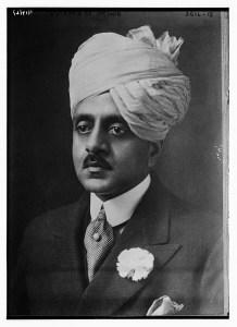 Kanteerava_Narasimharaja_Wodeyar_(1888-1940),_the_Yuvaraja_of_Mysore