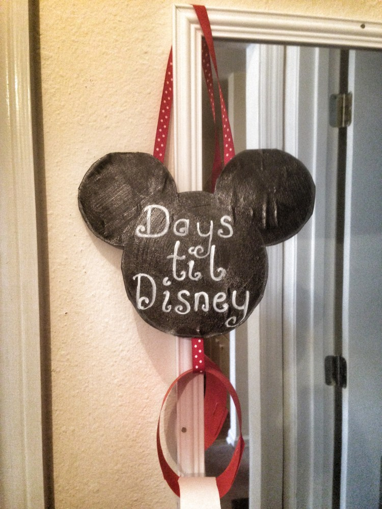 Preparing for a Disney Vacation the Susie Way (1/6)