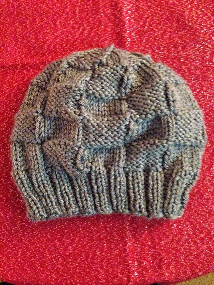 Hand-Knitted Christmas Gifts (5/6)