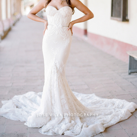 Gallery page with the most gorgeous wedding dresses to get you inspired for your wedding. // My Sweet Engagement // mysweetengagement.com/galleries/wedding-dresses // #weddingdresses #bridaldress #weddinggown