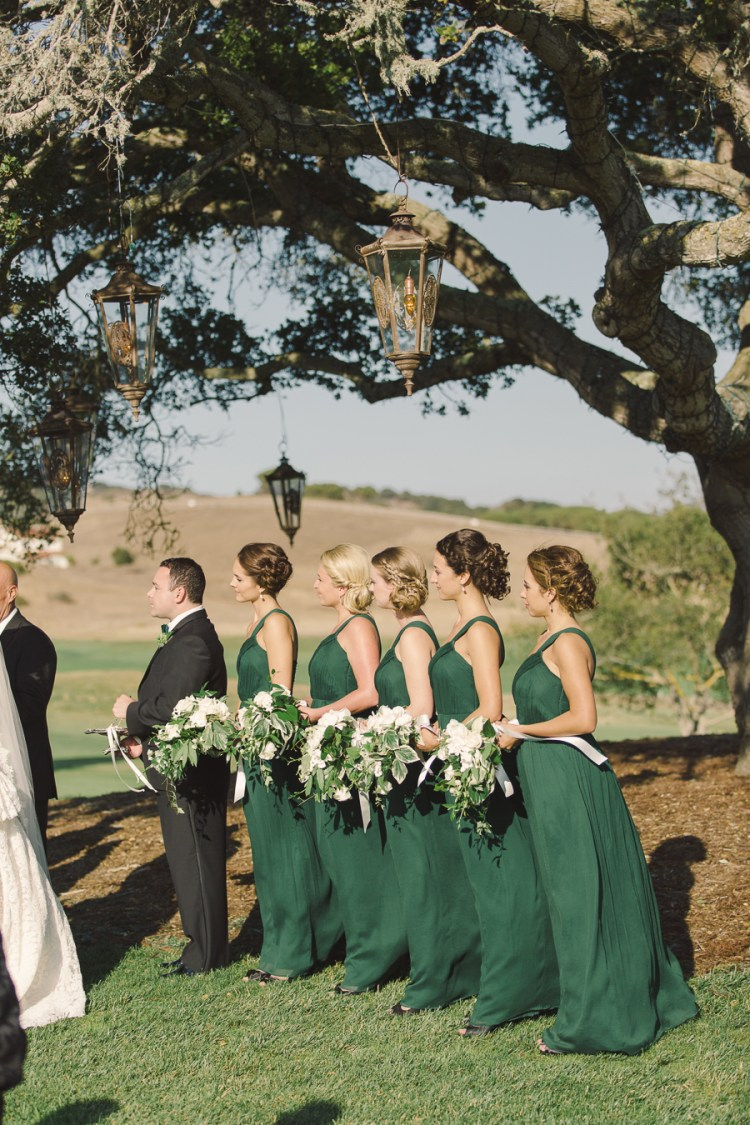 Emerald green bridesmaid dresses my sweet engagement 12 gorgeous emerald green bridesmaid dress photos that will show you why this is the fanciest ombrellifo Images