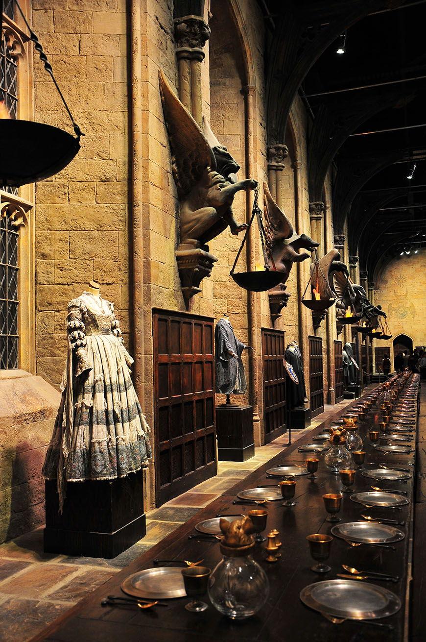 Les Studios Harry Potter My Sweet Escape Blog Voyage