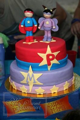 Cumpleaños Superheroes_15