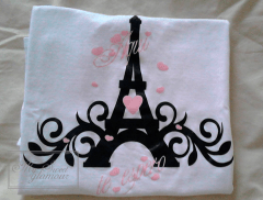camiseta Paris 2