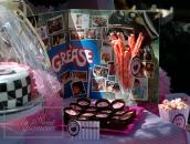 Cumpleaños Grease 3