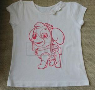 Camiseta Sky 1