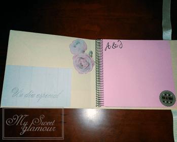 Libro firmas boda 4