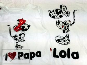 Camiseta día del Padre 5